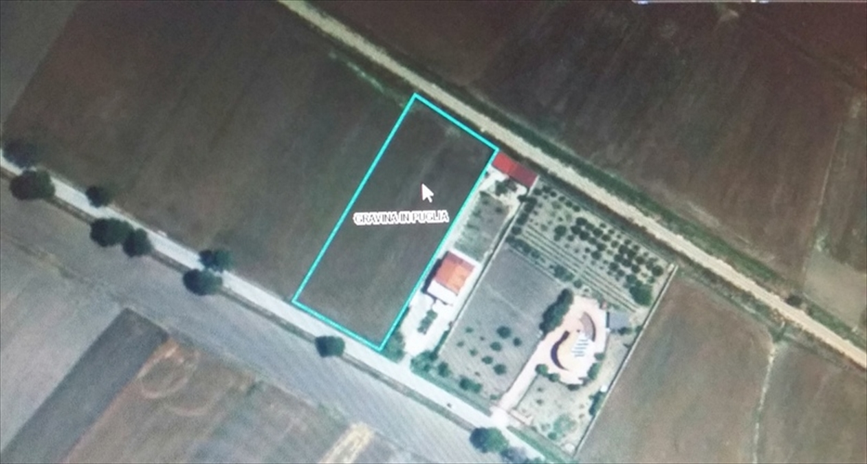 Terreno in sp 230 x spinazzola Gravina in Puglia