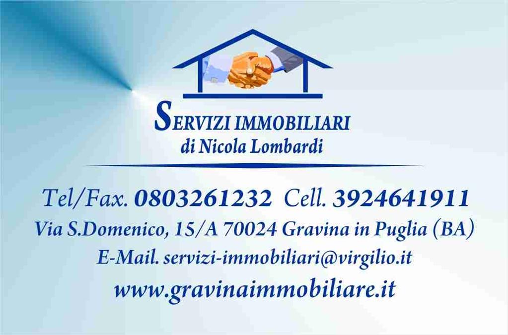 Locale commerciale a Gravina in Puglia - ospedale - 01