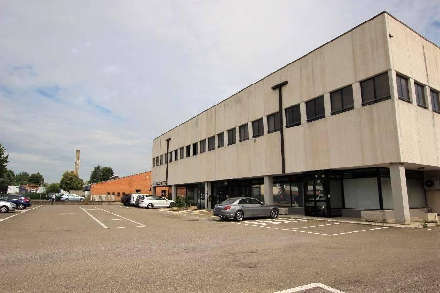 Ufficio in affitto a Anzola dell'Emilia