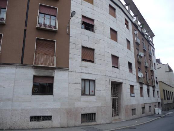 Appartamento a Monza - 01