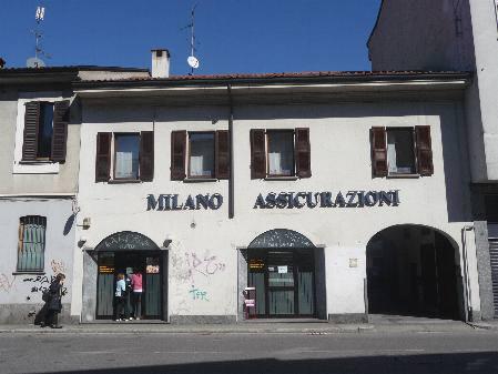 Appartamento Monolocale arredato a Monza - 01