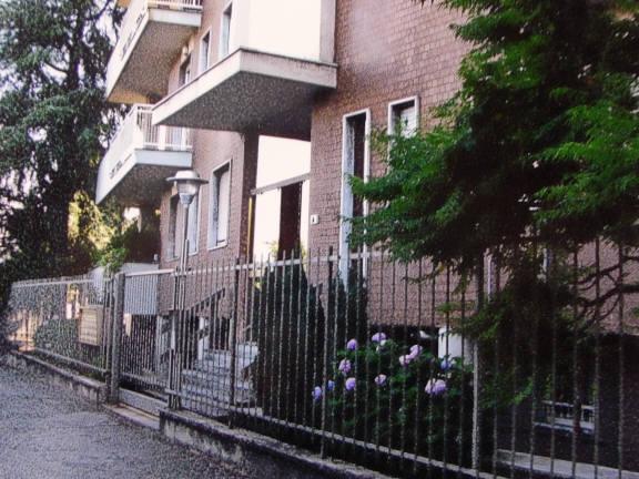 Ufficio a Monza - rondò dei pini - 01