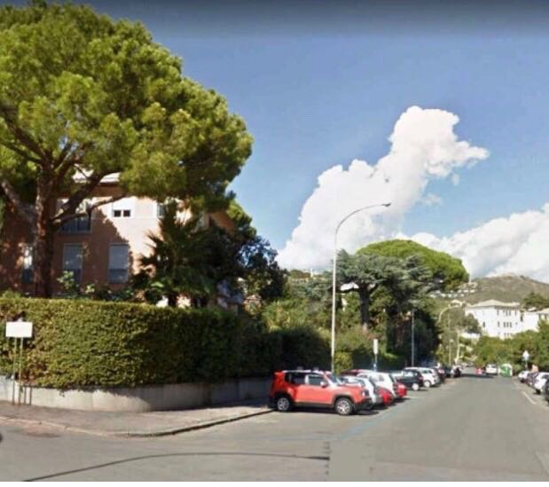 Vendo appartamento a Genova