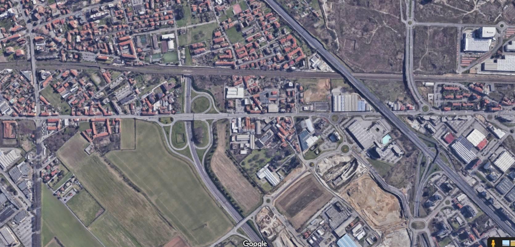 Terreno Edificabile in vendita a Cinisello Balsamo