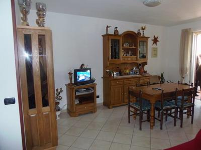 Appartamento con terrazzo Montepulciano sant'albino