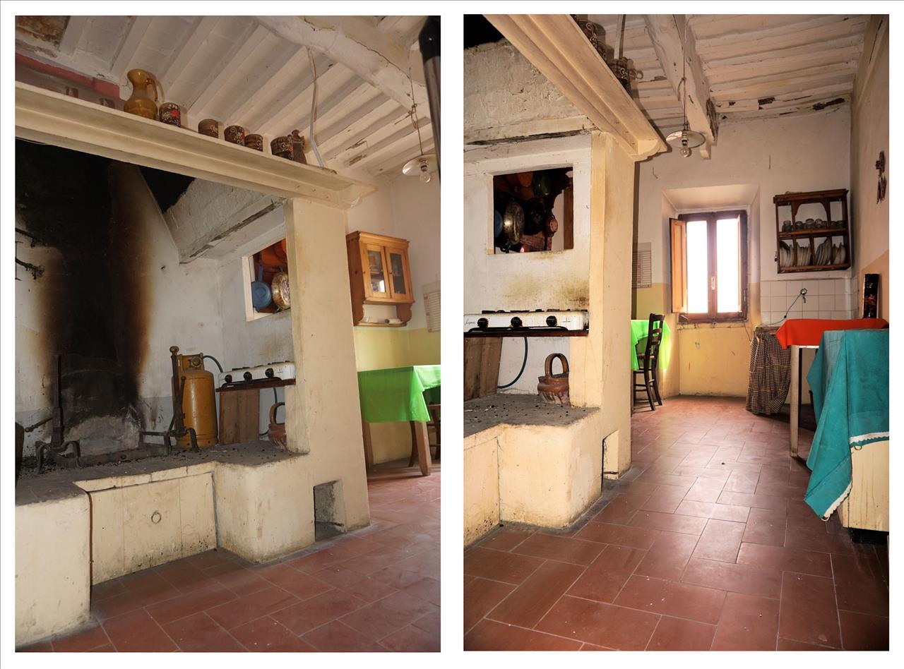 Appartamento a Sarteano - 01
