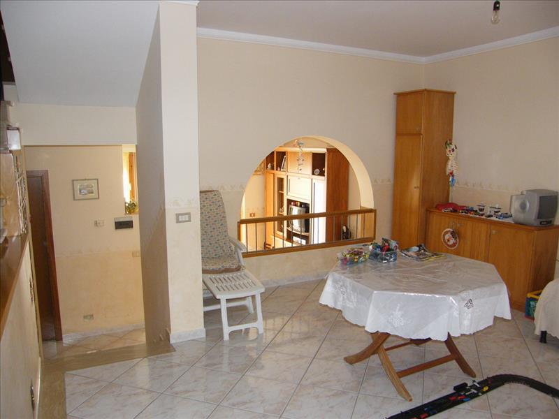 Appartamento con giardino a Sinalunga - 01
