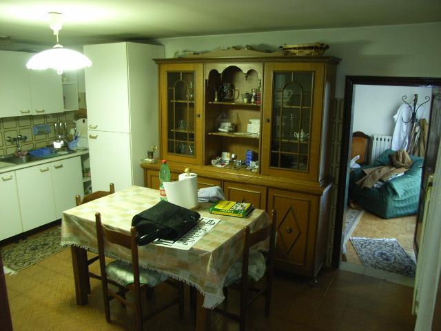 Appartamento con terrazzo a Città della Pieve - 01