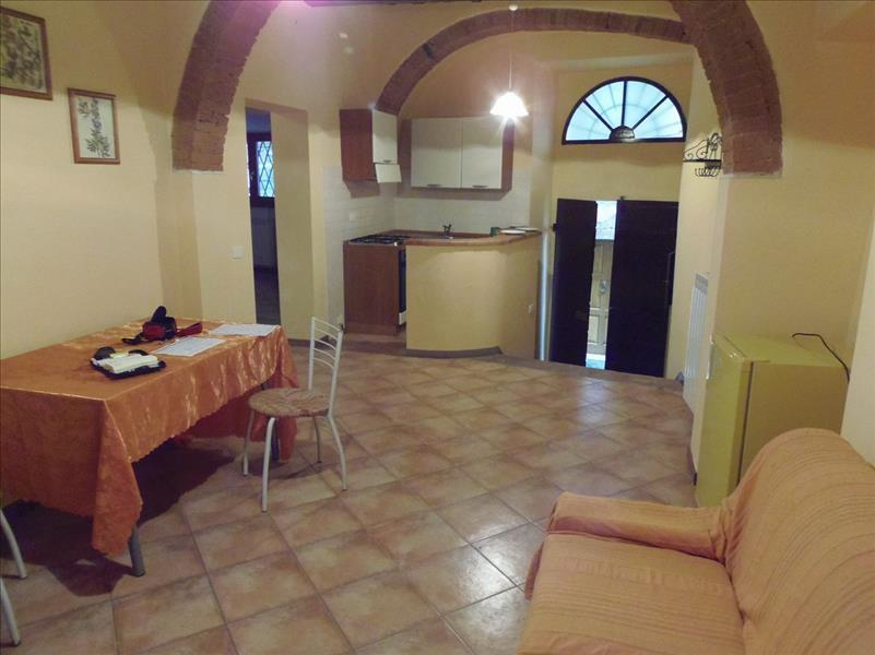 Appartamento ristrutturato a Sinalunga - 01