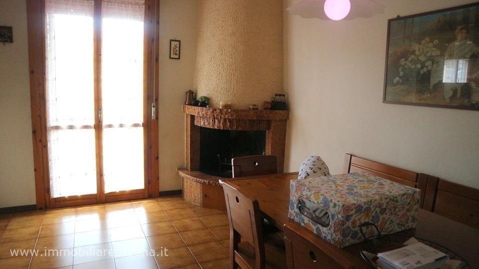 Appartamento con box doppio in larghezza a Orvieto - sterracavallo - 01
