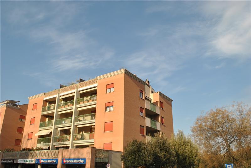 Appartamento con terrazzo Perugia ponte san giovanni