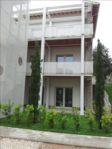 Appartamento con giardino a Perugia - 01