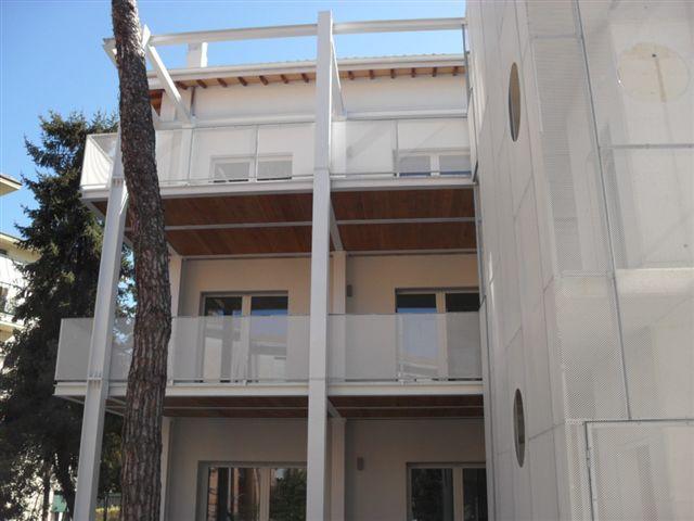 Appartamento con terrazzo a Perugia - 01