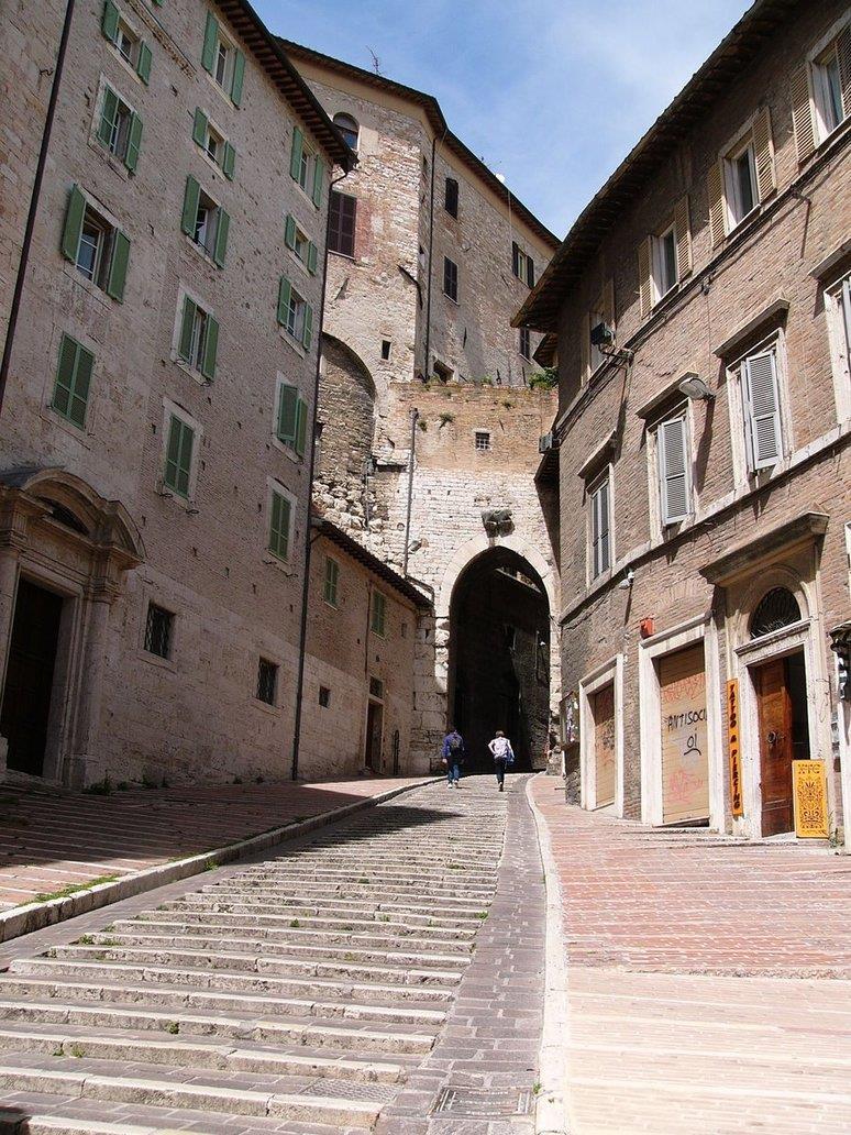 Negozio a Perugia - centro storico - 01