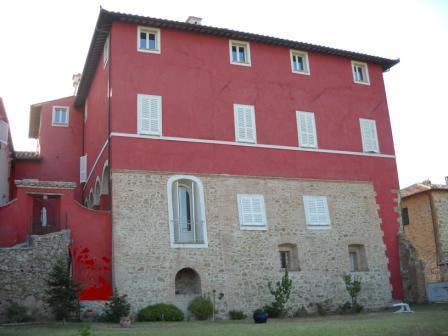 Villa con giardino a Magione - montesperello - 01