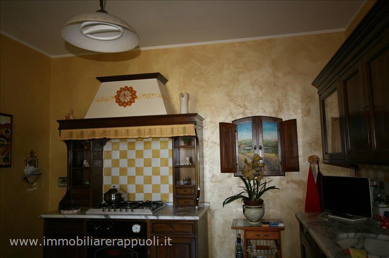 Attività commerciale a Castel del Piano - 01
