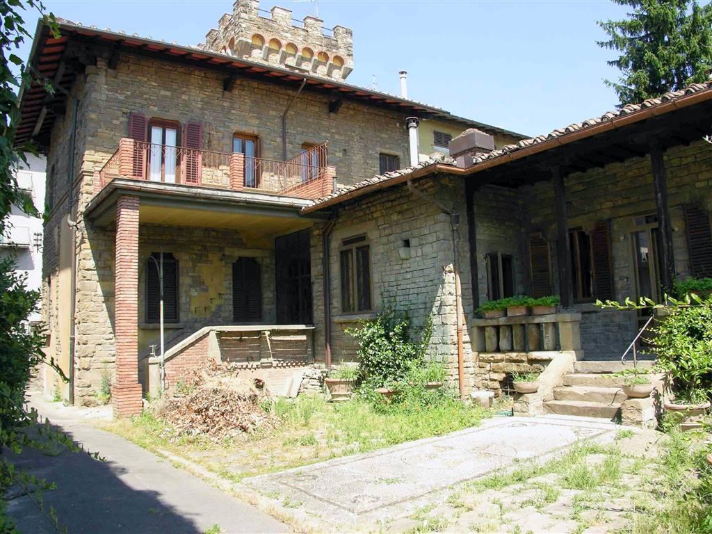 Appartamento con giardino, Firenze careggi