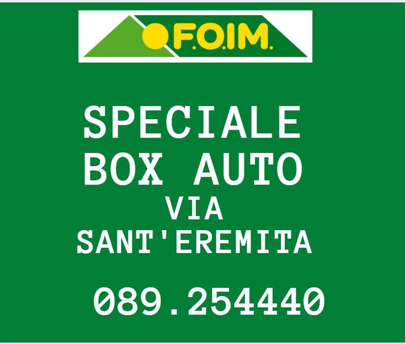 Box/Garage 15mq in vendita, Salerno centro