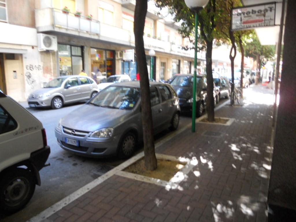 Affitto appartamento via napoli - 01