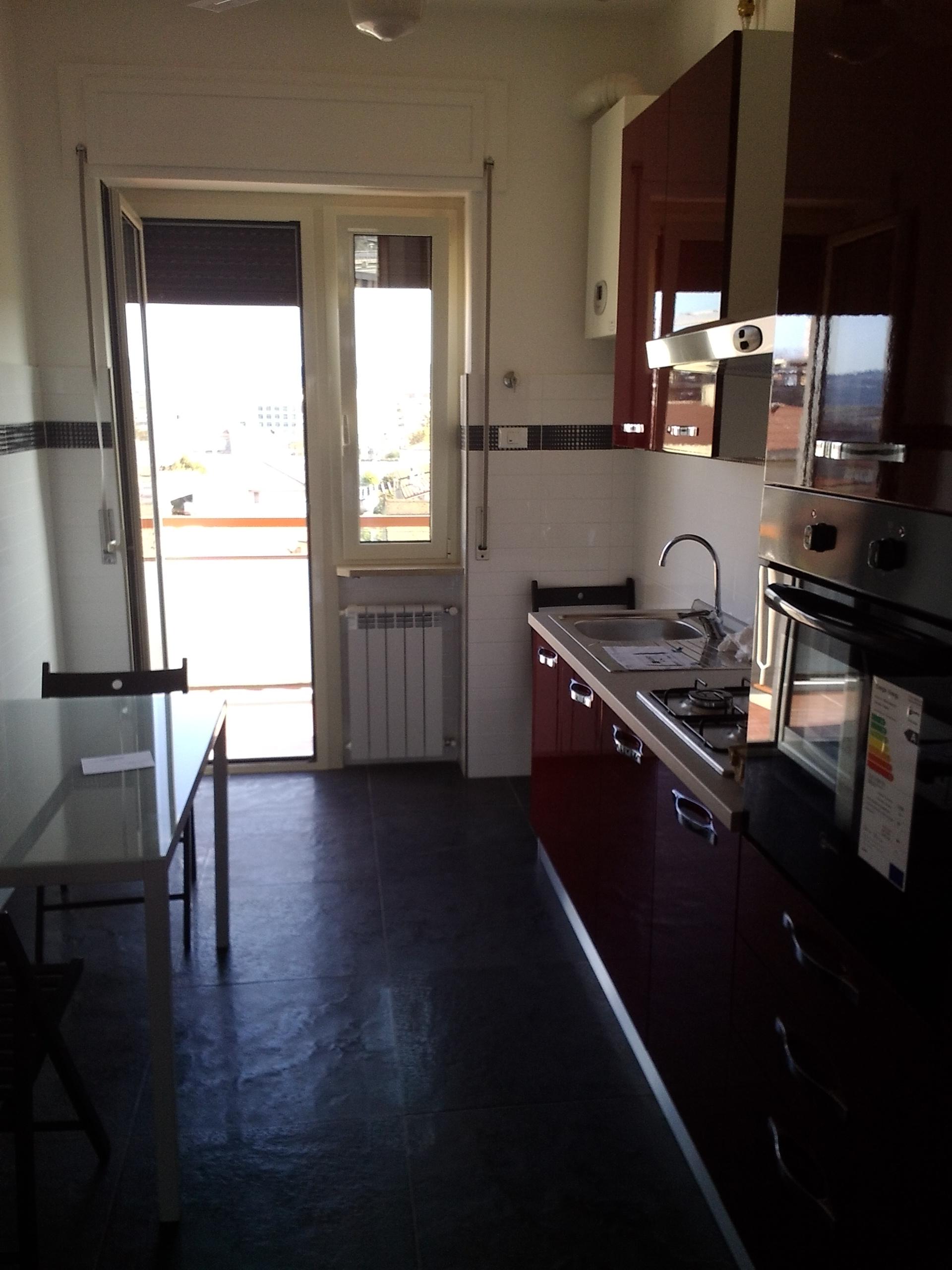 Affitto appartamento via sacco - 01