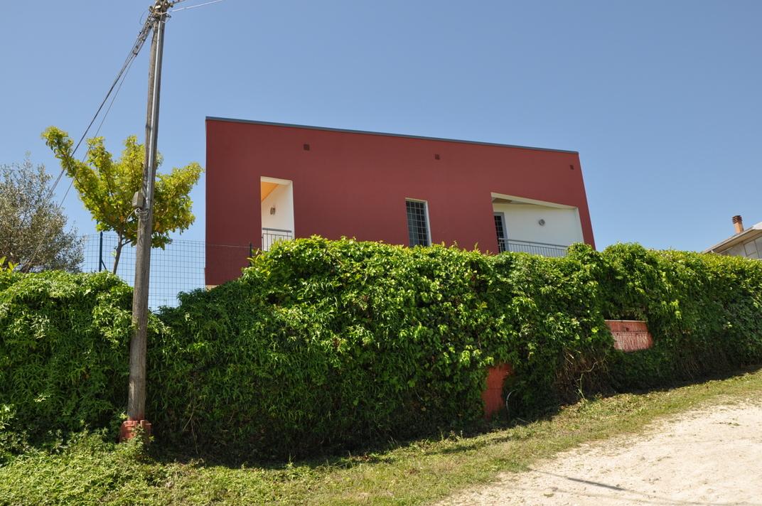 Casa indipendente a Spoltore in strada carria - villa raspa - 01