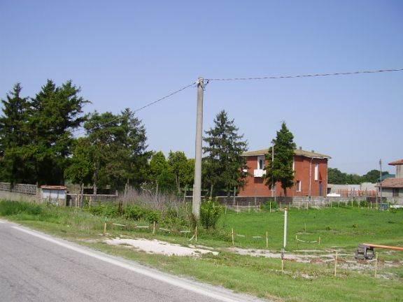 Rustico con giardino Comacchio le valli - 01, 1