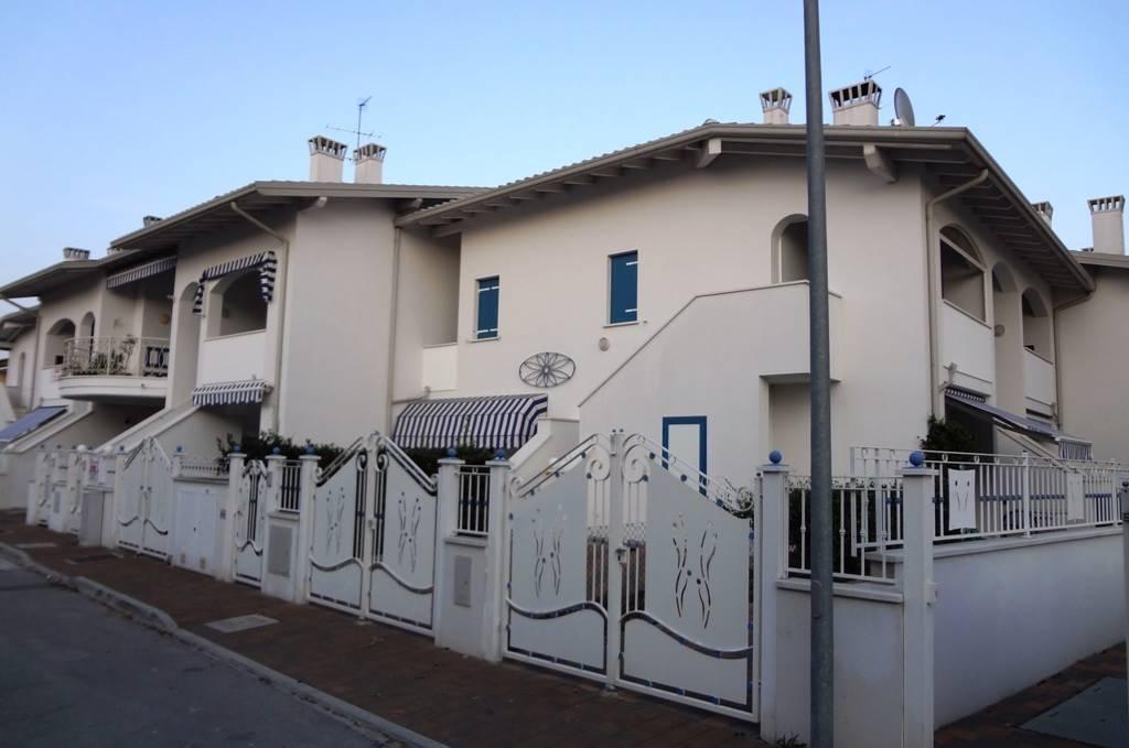 Villa con giardino a Comacchio - lido degli estensi - 01, 1
