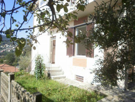 Appartamento con giardino a La Spezia - sarbia - 01, Foto
