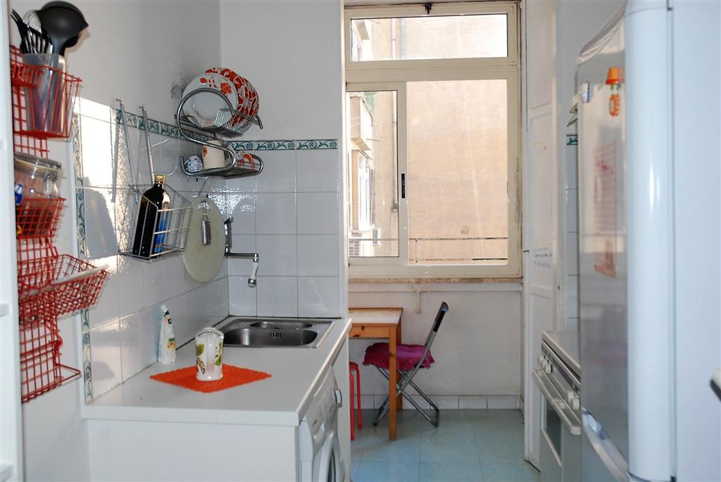 Appartamento arredato in via cheren Roma - 01