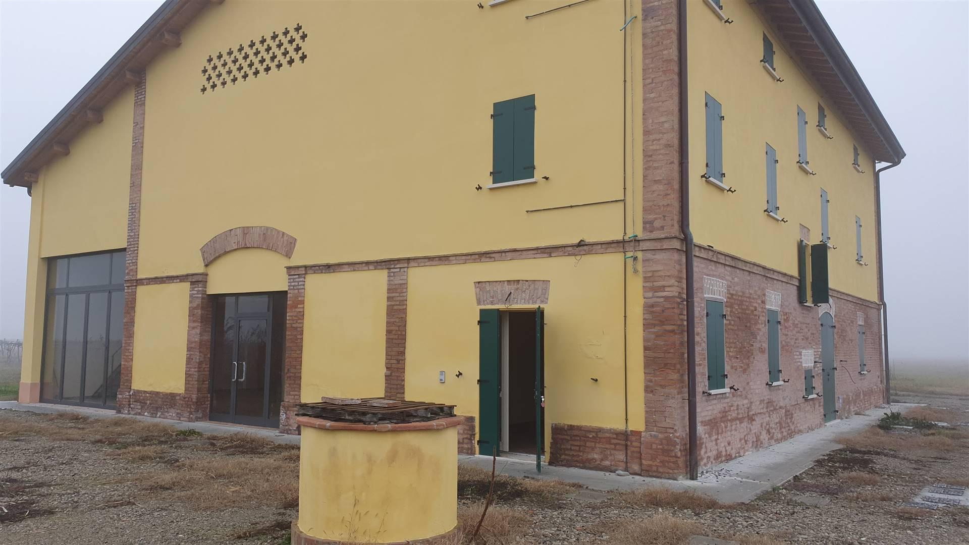 Appartamento ristrutturato, Bomporto sorbara