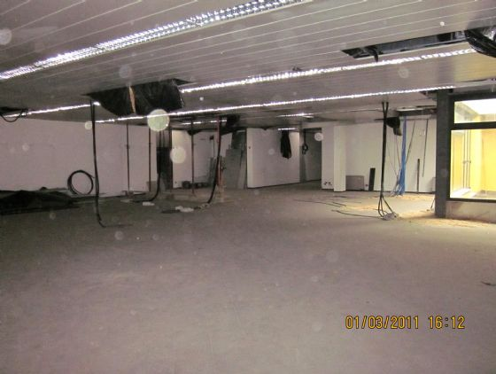 Affitto ufficio Modena prossimità centro - 01, interno