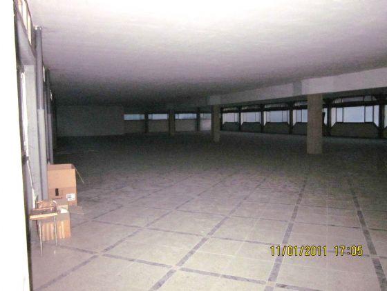 Laboratorio Modena prossimità centro - 01, piano terra