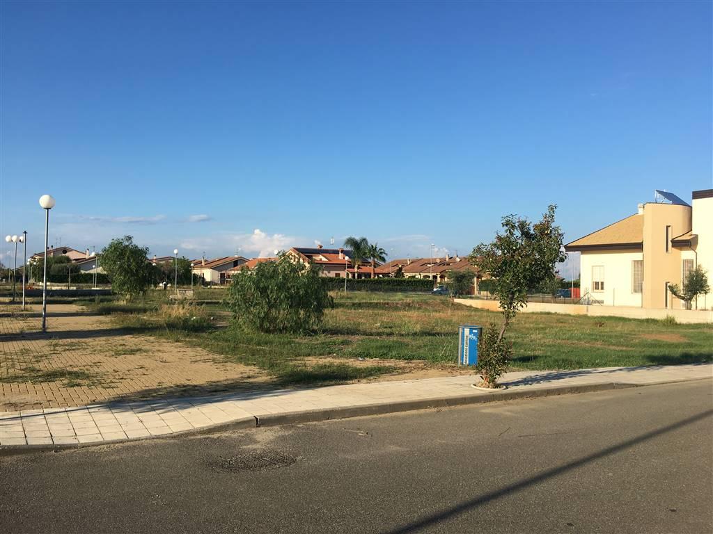 Vendo terreno edificabile a Policoro