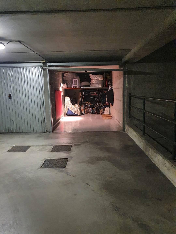 Box/Garage 15mq in vendita a Sesto San Giovanni