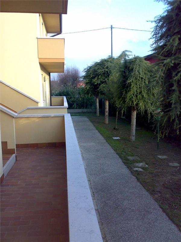 Appartamento arredato a Santa Maria di Sala - 01