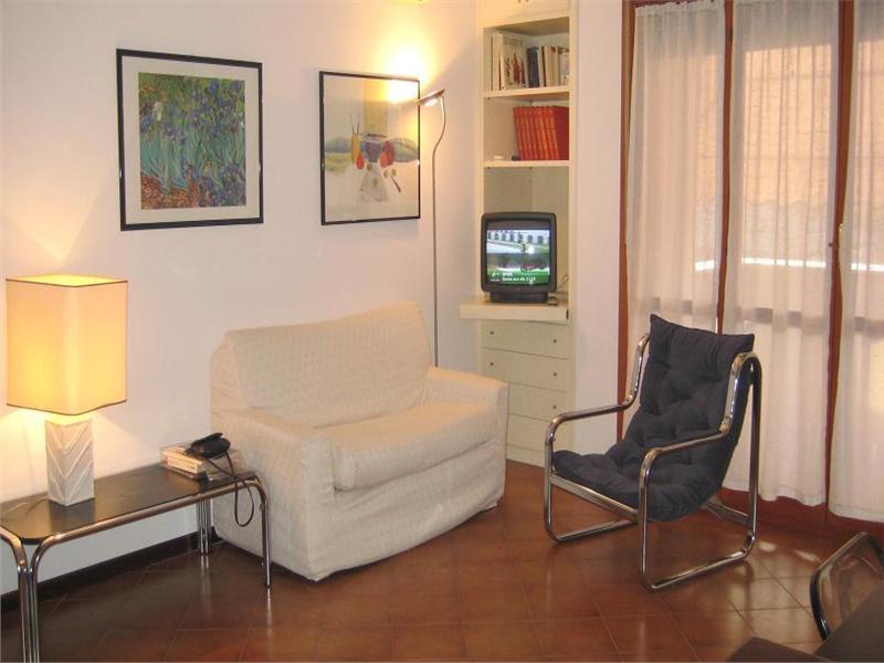 Appartamento Bilocale arredato a Mirano - 01