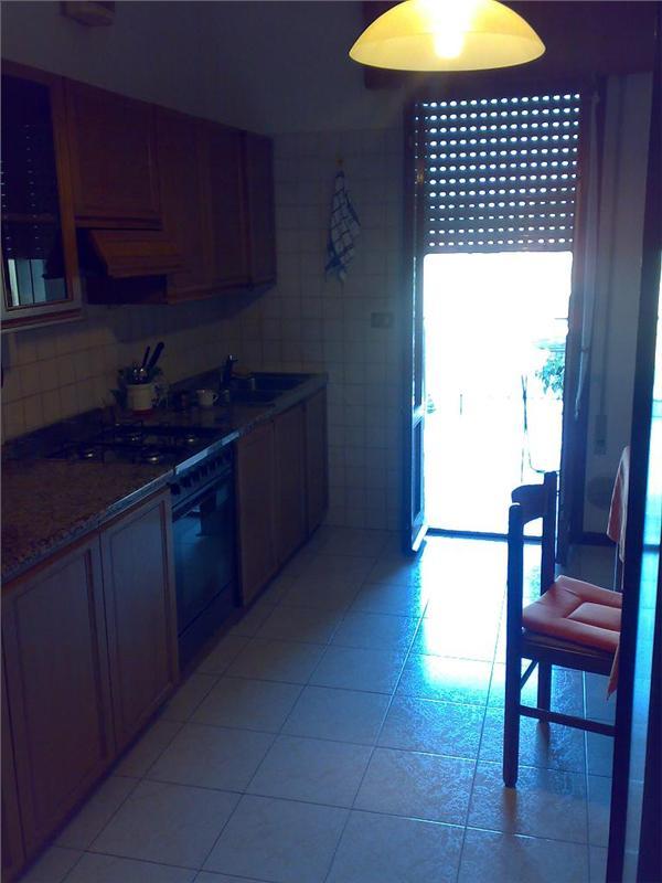 Appartamento Bilocale arredato a Spinea - 01