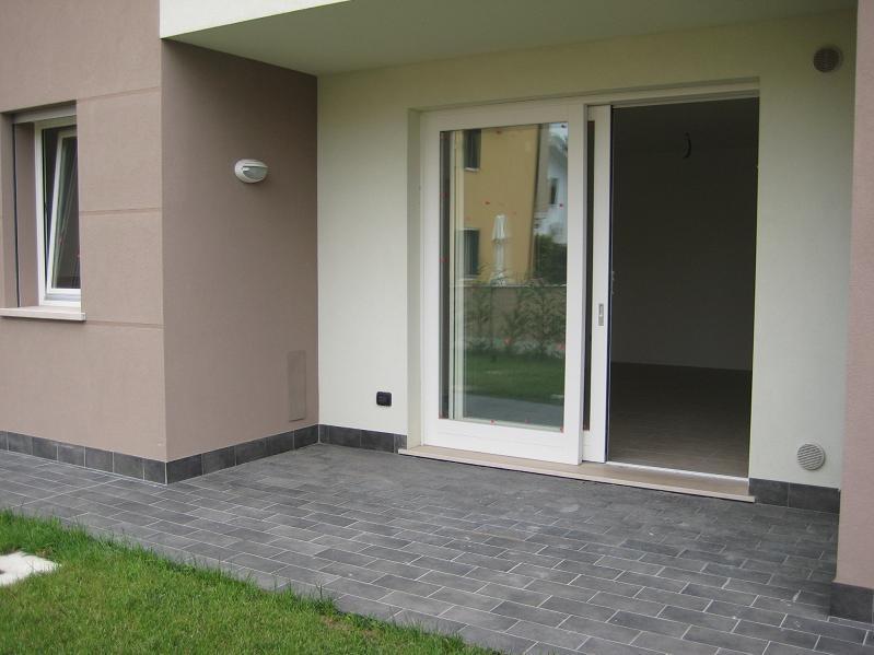 Appartamento Bilocale con giardino a Fiesso d'Artico - 01