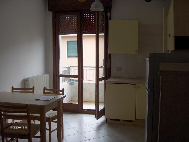 Appartamento Bilocale con terrazzo a Mirano - 01