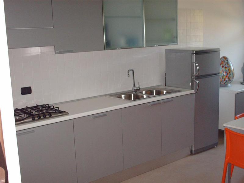 Appartamento Bilocale nuovo a Mirano - 01