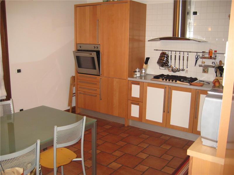 Appartamento con giardino a Camponogara - 01