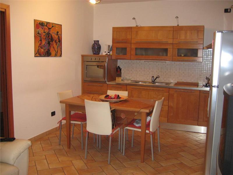 Appartamento con giardino a Dolo - 01