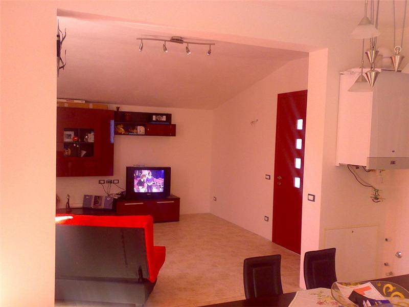 Appartamento con giardino a Mirano - 01