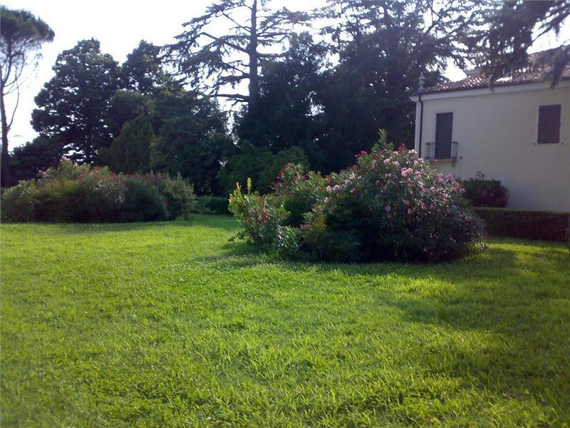 Appartamento con giardino a Spinea - 01