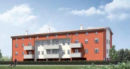Appartamento con terrazzo a Fiesso d'Artico - 01