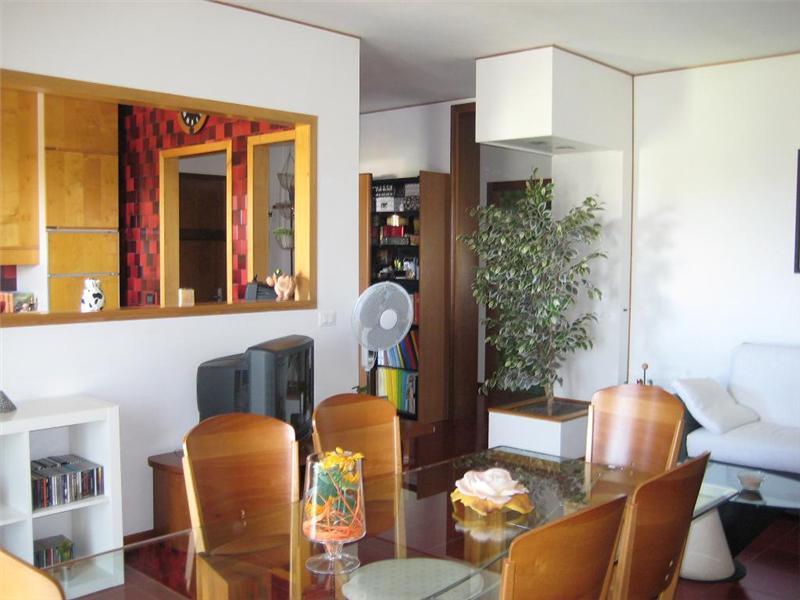 Appartamento con terrazzo a Mira - 01