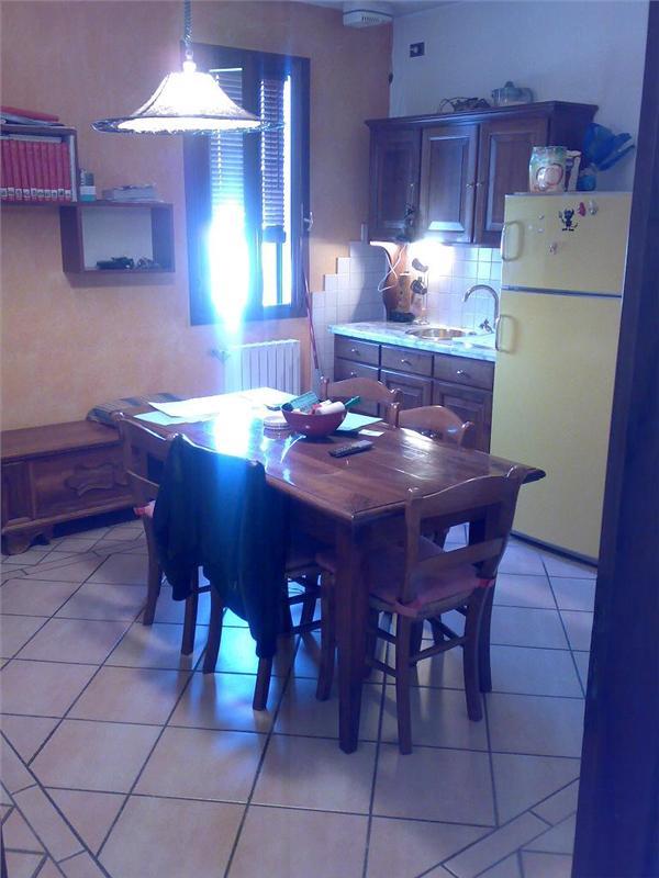 Appartamento con terrazzo a Santa Maria di Sala - 01