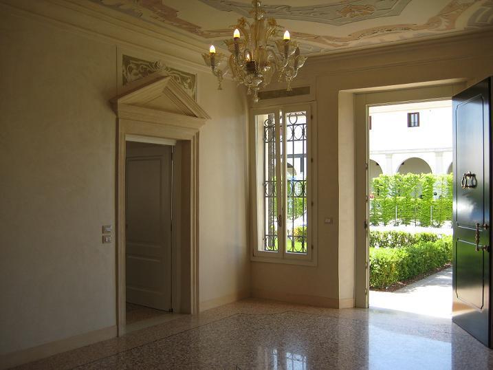 Appartamento ristrutturato a Camponogara - 01
