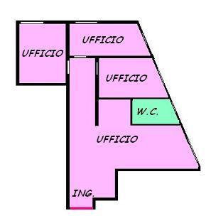 Ufficio a Mirano - 01