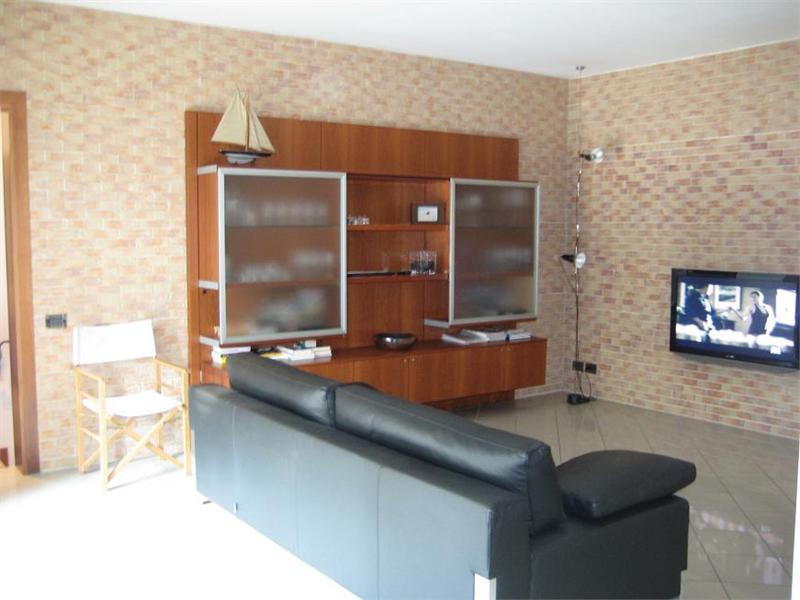 Vende appartamento con giardino a Mirano - 01